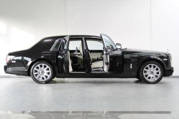 Rolls-Royce Phantom II 4dr Auto image 12 thumbnail