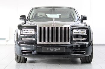 Rolls-Royce Phantom II 4dr Auto image 2 thumbnail