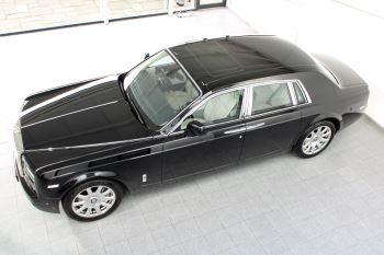 Rolls-Royce Phantom II 4dr Auto image 41 thumbnail