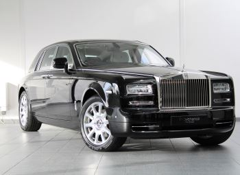 Rolls-Royce Phantom II 4dr Auto image 4 thumbnail