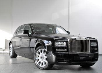 Rolls-Royce Phantom II 4dr Auto 6.7 Automatic Saloon (2014)