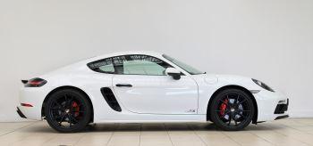 Porsche Cayman 2.5 GTS 2dr PDK image 2 thumbnail