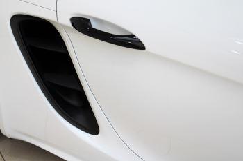 Porsche Cayman 2.5 GTS 2dr PDK image 8 thumbnail