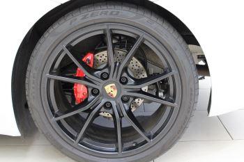 Porsche Cayman 2.5 GTS 2dr PDK image 15 thumbnail