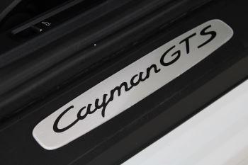Porsche Cayman 2.5 GTS 2dr PDK image 18 thumbnail