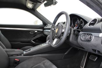 Porsche Cayman 2.5 GTS 2dr PDK image 20 thumbnail