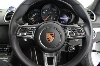 Porsche Cayman 2.5 GTS 2dr PDK image 21 thumbnail