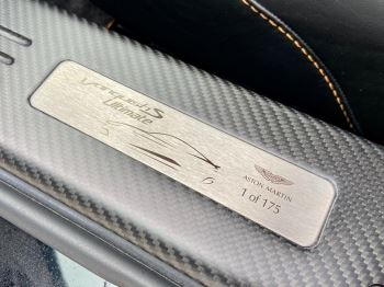 Aston Martin Vanquish S V12 Ultimate Edition [595] S 2+2 2dr Touchtronic image 20 thumbnail