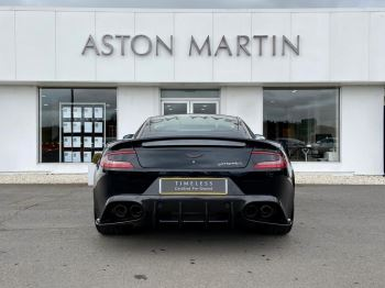 Aston Martin Vanquish S V12 Ultimate Edition [595] S 2+2 2dr Touchtronic image 6 thumbnail