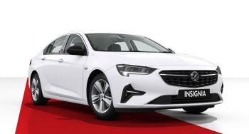 Vauxhall New Insignia 1.5 Turbo D 122 SRI Nav thumbnail image