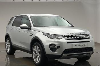 Land Rover Discovery Sport 2.0 Si4 240 HSE 5dr image 1 thumbnail