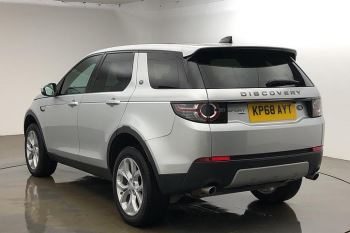 Land Rover Discovery Sport 2.0 Si4 240 HSE 5dr image 2 thumbnail