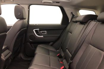 Land Rover Discovery Sport 2.0 Si4 240 HSE 5dr image 4 thumbnail