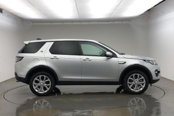 Land Rover Discovery Sport 2.0 Si4 240 HSE 5dr image 5 thumbnail