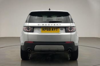 Land Rover Discovery Sport 2.0 Si4 240 HSE 5dr image 6 thumbnail