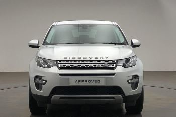 Land Rover Discovery Sport 2.0 Si4 240 HSE 5dr image 7 thumbnail