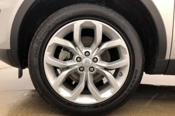 Land Rover Discovery Sport 2.0 Si4 240 HSE 5dr image 8 thumbnail