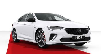 Vauxhall New Insignia 2.0 230PS GSi Automatic