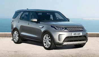 Land Rover Discovery 2.0 Si4 HSE 5dr Auto