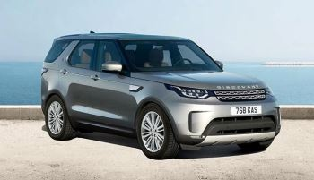 Land Rover Discovery 2.0 Si4 HSE Luxury 5dr Auto