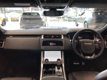 Land Rover Range Rover Sport 5.0 P575 S/C SVR image 8 thumbnail
