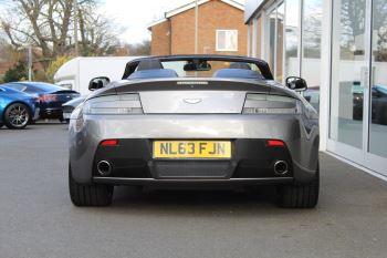 Aston Martin V8 Vantage S Roadster S 2dr Sportshift image 16 thumbnail