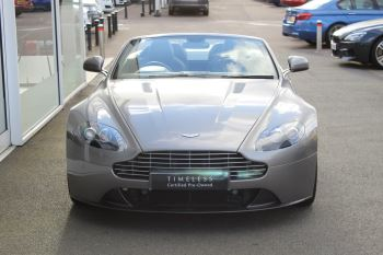 Aston Martin V8 Vantage S Roadster S 2dr Sportshift  Rare S Model  image 19 thumbnail