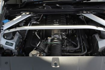 Aston Martin V8 Vantage S Roadster S 2dr Sportshift  Rare S Model  image 20 thumbnail