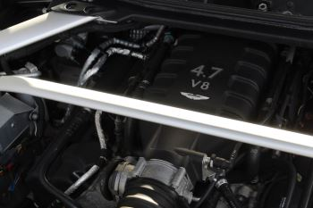 Aston Martin V8 Vantage S Roadster S 2dr Sportshift  Rare S Model  image 21 thumbnail
