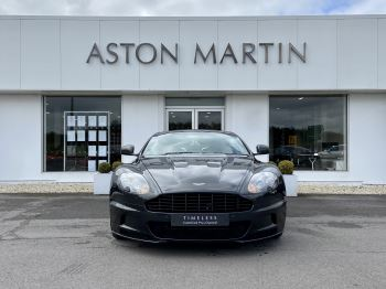 Aston Martin DBS Carbon Edition V12 2dr Touchtronic image 2 thumbnail