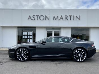 Aston Martin DBS Carbon Edition V12 2dr Touchtronic image 8 thumbnail