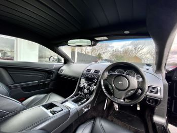 Aston Martin DBS Carbon Edition V12 2dr Touchtronic image 11 thumbnail