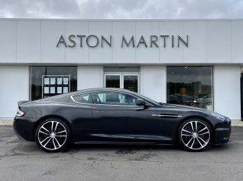 Aston Martin DBS Carbon Edition V12 2dr Touchtronic image 9 thumbnail