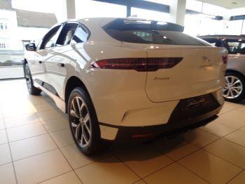 Jaguar I-PACE 90kWh EV400 HSE image 4 thumbnail