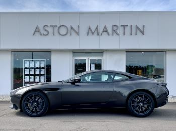 Aston Martin DB11 AMR V12 AMR 2dr Touchtronic Auto image 8 thumbnail