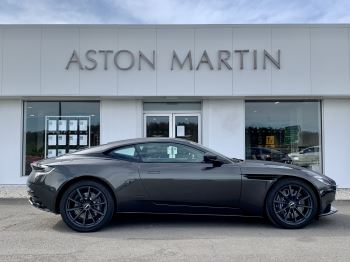 Aston Martin DB11 AMR V12 AMR 2dr Touchtronic Auto image 4 thumbnail
