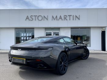 Aston Martin DB11 AMR V12 AMR 2dr Touchtronic Auto image 5 thumbnail