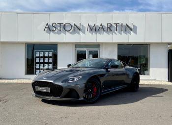 Aston Martin DBS V12 Superleggera 2dr Touchtronic image 3 thumbnail