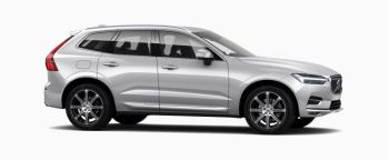 Volvo XC60 T6 Expression Plug-in Hybrid AWD Automatic thumbnail image