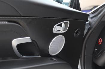 Aston Martin DB11 V12 AMR 2dr Touchtronic image 20 thumbnail
