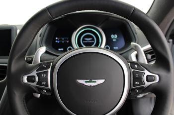 Aston Martin DB11 V12 AMR 2dr Touchtronic image 21 thumbnail