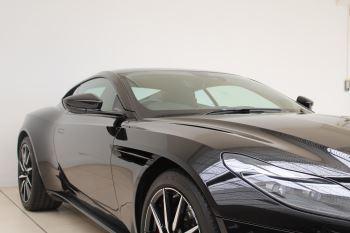 Aston Martin DB11 V8 2dr Touchtronic image 4 thumbnail