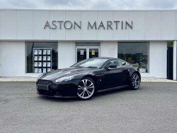 Aston Martin V12 Vantage 2dr 5.9 3 door Coupe (2009)