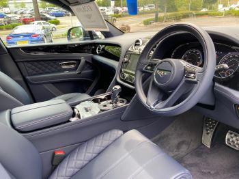 Bentley Bentayga 4.0 V8 5dr Mulliner Driving Specification image 9 thumbnail