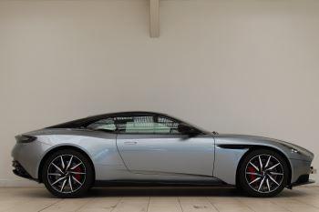 Aston Martin DB11 V8 2dr Touchtronic Auto image 4 thumbnail