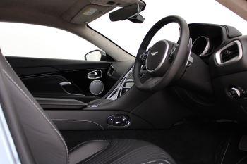 Aston Martin DB11 V8 2dr Touchtronic Auto image 13 thumbnail