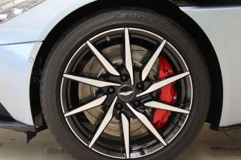 Aston Martin DB11 V8 2dr Touchtronic Auto image 10 thumbnail