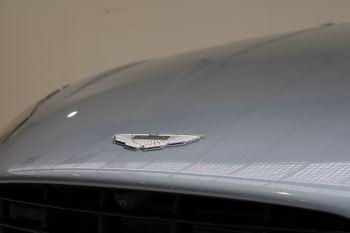 Aston Martin DB11 V8 2dr Touchtronic Auto image 8 thumbnail