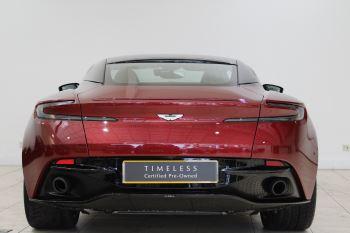 Aston Martin DB11 V12 2dr Touchtronic image 7 thumbnail
