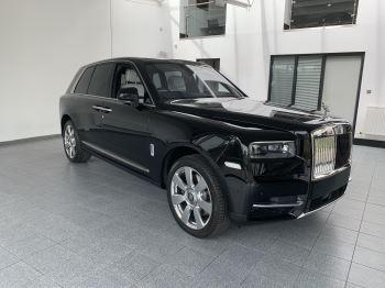 Rolls-Royce Cullinan 5dr Auto 6.7 Automatic Estate (2020)